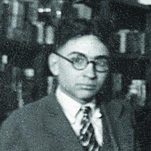 Jacob Rubenstein